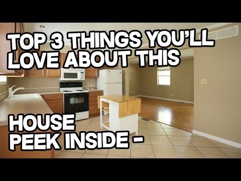 Top 3 things you'll LOVE about this Danville Kentucky Home for sale