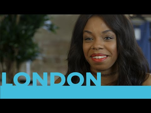 No Public Orgasms for Miss London Hughes