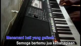 Memori Berkasih Karaoke Yamaha PSR