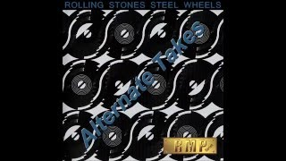 "The Rolling Stones - ""Mixed Emotions"" (Steel Wheels Alternate Takes - track 02)"
