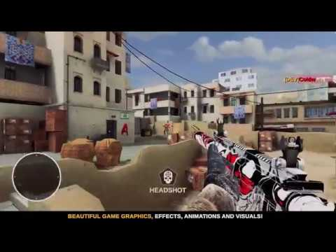 a908b3d6b Counter Attack - Multiplayer FPS - التطبيقات على Google Play