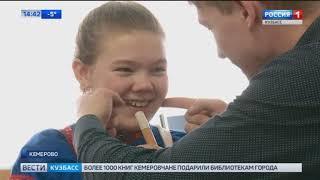 Кемеровский фольклорный ансамбль Златница отмечает юбилей