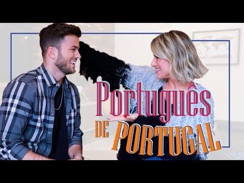 🇵🇹 PORTUGUÊS DE PORTUGAL FEAT. DAVID CARREIRA   GIOH