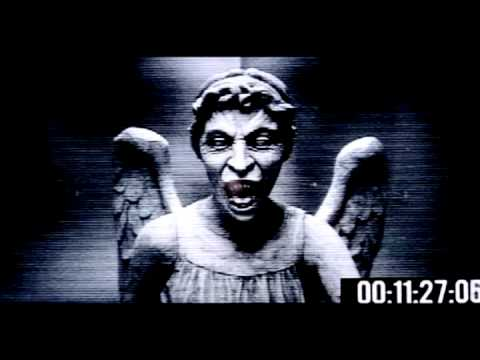 Live Wallpaper Money Falling A Beginner S Guide To Doctor Who The Weeping Angels Youtube