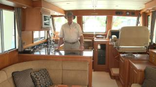Grand Banks 47EU _Calibre Yacht Sales