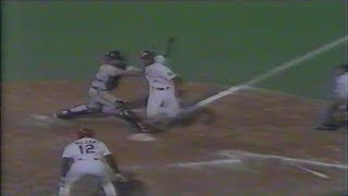 Download Video Atlanta Braves at St Louis Cardinals 1992 05 09 unbeliavable game MP3 3GP MP4
