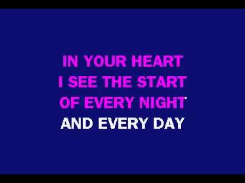BASIKARAOKEGRATIS Tina Turner - Simply the best (cori).avi