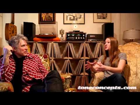 ToneConcepts Interviews: Jim Campilongo Fender Telecaster Master