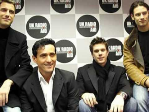IL DIVO-POR TI SERE (YOU RAISE ME UP)