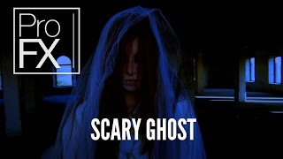 Scary ghost sound effect | ProFX (Sound, Sound Effects, Free Sound Effects)