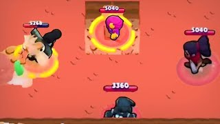 TOP 100 Best Brawl Stars Glitches of 2019