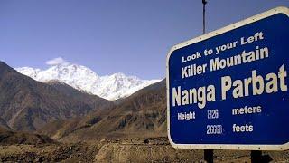 видео большие горы | Фотоблог