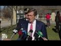 WATCH LIVE: Canadian officials provide update after a van struck pedestrians in Toronto