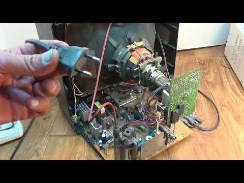 видео: Телевизор sony trinitron kv-14dk2 Ремонт