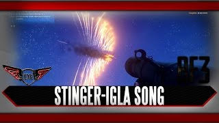 Battlefield 3 Stinger | Igla Song by Execute