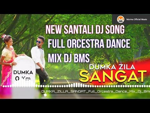 Dumka Zila Sangat Santali Dj 2019 ¦¦ Stephan Tudu & Guddy Hembrom ¦¦ New Santali Dj Song