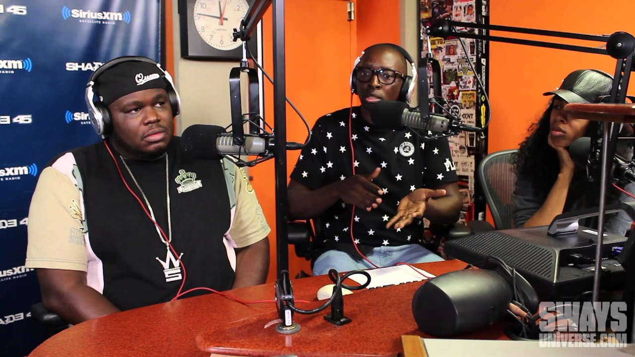Q Of Worldstar Hip Hop Fred M Of Media Takeout On The Controversy Of Black Digital Content Youtube