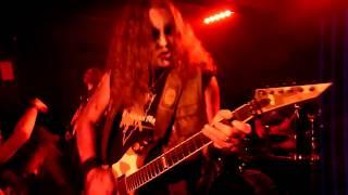 Marduk - Souls For Belial (Baltimore, MD) 6/2/12