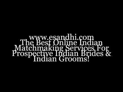 Indisches Matchmaking online