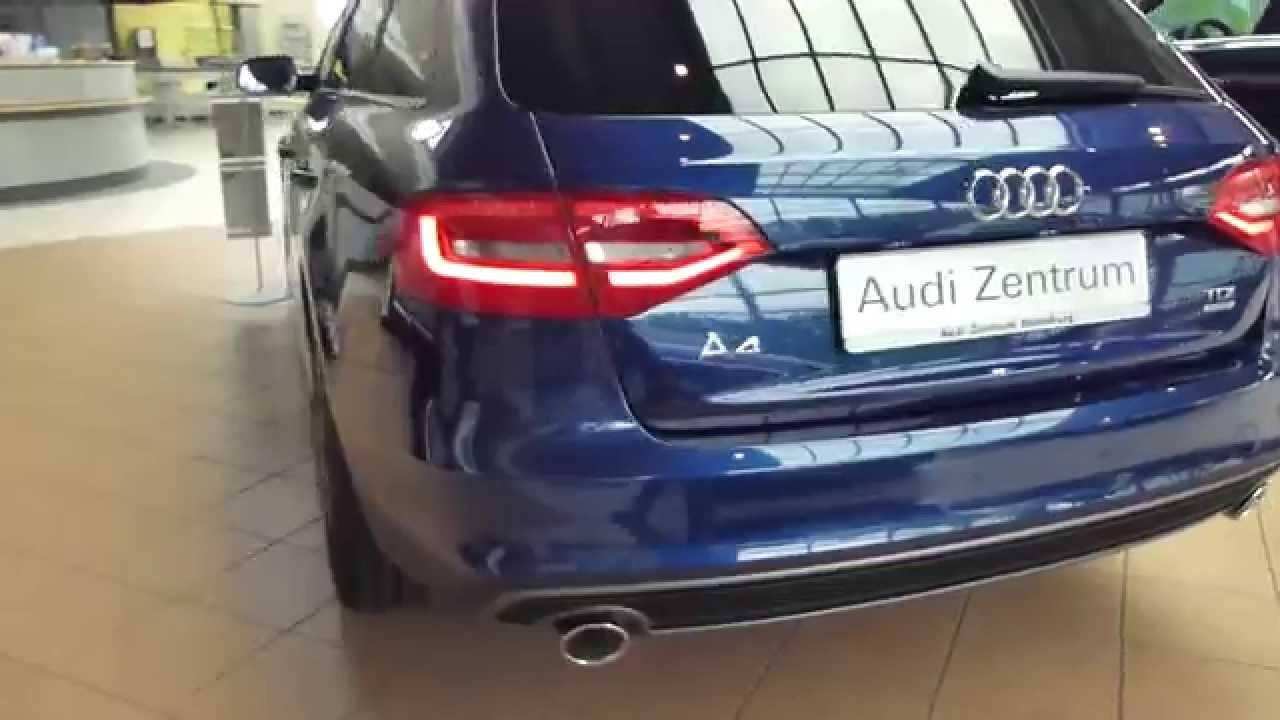 Kekurangan Audi A4 Avant 2014 Top Model Tahun Ini