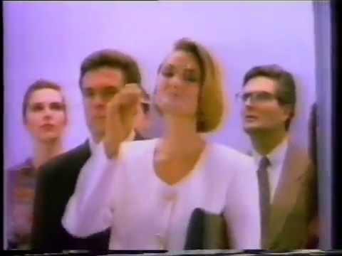 Intervalo Rede Manchete/TV FR Campinas - VT Show - 05/07/1992 (2/13)