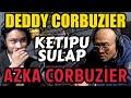 DEDDY CORBUZIER KETIPU AZKA CORBUZIER! - Podcast Azka Corbuzier #afterschool