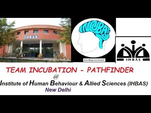 PATHFINDER @ IHBAS - DELHI , Episode -6