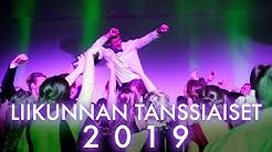 Liikunnan Tanssiaiset // Liikunta Ball 2019