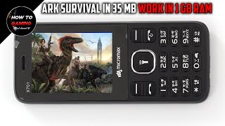 ||40 MB||ARK SURVIVAL MOBILE IN JUST 40 MB APK+OBB||DOWNLOAD ARK SURVIVAL EVOLVED IN ANDROID||
