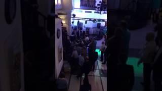 23 февраля. Праздник по Тамбовски в кафе Дебют.