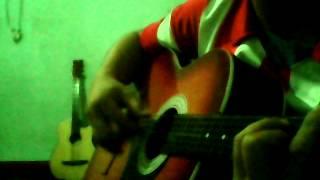Vòng tay cầu hôn guitar cover(trần tiến)