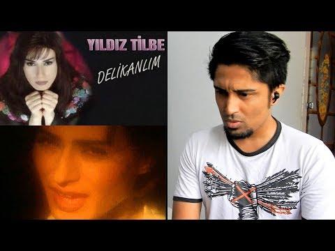 Yıldız Tilbe - Delikanlım (Official Video) REACTION