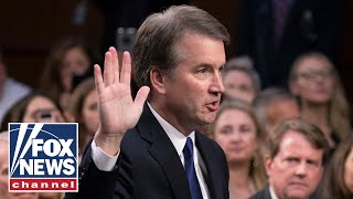 Source: Kavanaugh says he doesn