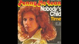 Penny McLean - Nobody's Child - 1977
