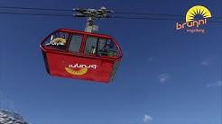 Brunni - die Sonnenseite von Engelberg im Winter