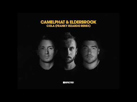CamelPhat & Elderbrook 'Cola' (Franky Rizardo Remix)