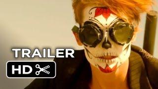 Trailer - Bounty Killer TRAILER 1 (2013) - Matthew Marsden, Kristanna Loken Movie HD