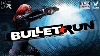 Bullet Run PC Gameplay