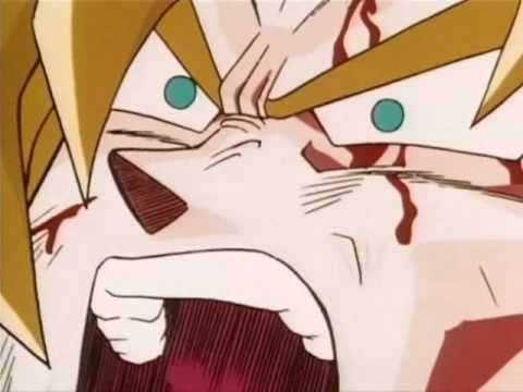 Let It Rock - DragonBallZ - Goku