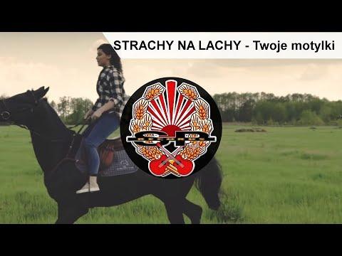 Twoje motylki - Strachy na Lachy