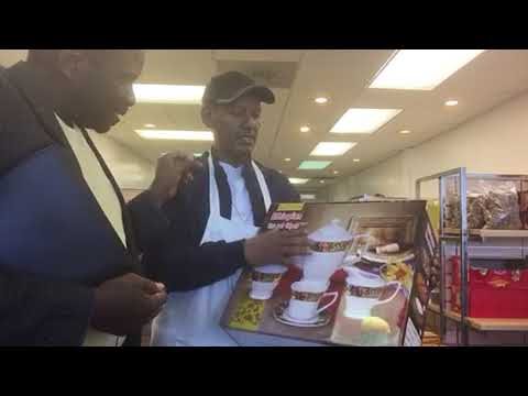 Best Ethiopian Food Store in Kansas city Area - Niagara Grocery