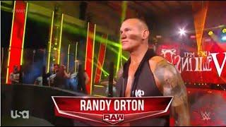 WWE RAW 7/6/20 - FULL SHOW - WWE MONDAY NIGHT RAW July 6 2020