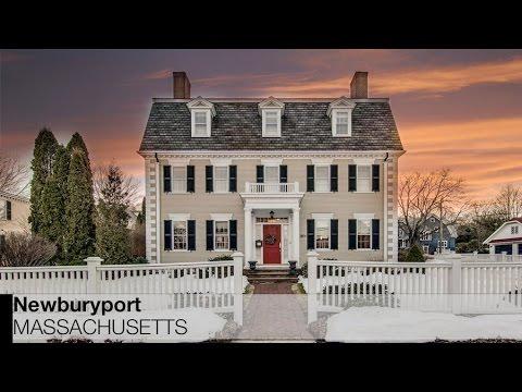 Video of 287½ High Street | Newburyport Massachusetts real estate & homes by Cheryl Caldwell