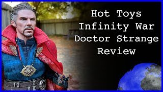 Hot Toys Infinity War Doctor Strange Review