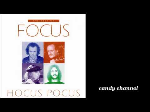 Focus - Hocus Pocus The Best Of   (Full Album)