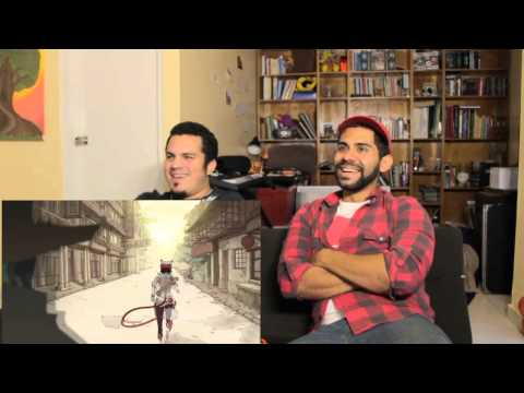 BatMan of Shanghai Reaction& Review | The Couch Sessions