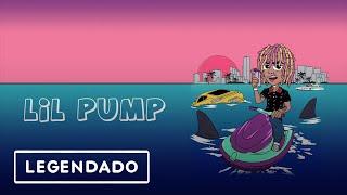 "Lil Pump - ""Back"" ft. Lil Yachty (Legendado/PTBR)"