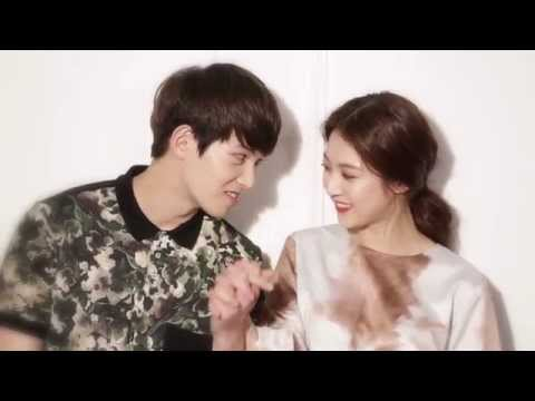 [WGM] New trailer - What a lovely Couple, 종현-공승연 커플, 달달하다~
