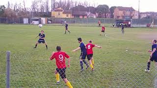 Campionato Seconda Categoria 2019/2020 23a giornata: La Cella - Acciaiolo (sintesi)