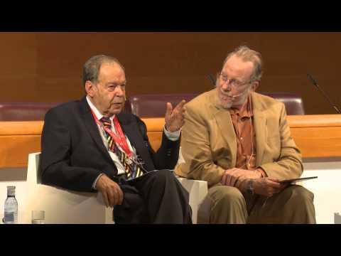 Edward de Bono dialoga con David Perkins